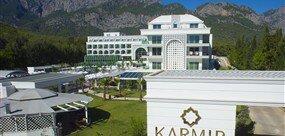 Karmir Resort & Spa Antalya Kemer