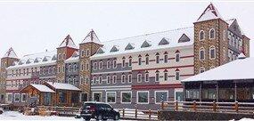 Kayı Snow Otel Kars Sarıkamış