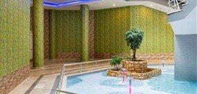 Kaynesia Hotel Spa & Wellness Manisa Turgutlu