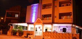 Kemal Butik Hotel Muğla Marmaris