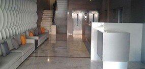 Kervansaray Bursa City Otel Bursa Osmangazi