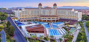 Kirman Sidemarin Beach & Spa - -