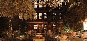 Kitap Evi Hotel Bursa Osmangazi