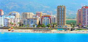 Klas More Beach Antalya Alanya