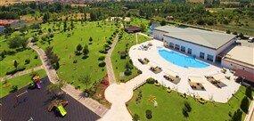 Korel Termal Resort Clinic Spa - -