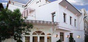 Küpeli Palace Hotel İstanbul Fatih