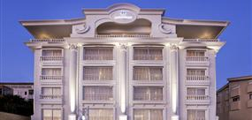 La Hotel Antalya Antalya Lara-Kundu