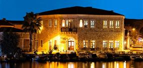 La Petra Otel İzmir Foça