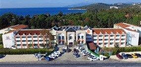 La Santa Maria Hotel - -