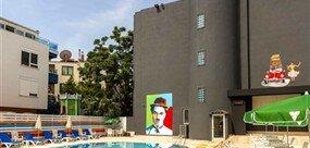 La Vita Lara Hotel Antalya Antalya Merkez