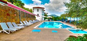 Lacivert Hotel Muğla Marmaris