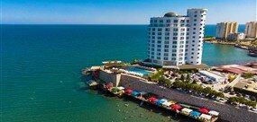 Lamos Resort Hotel & Convention Center Mersin Erdemli