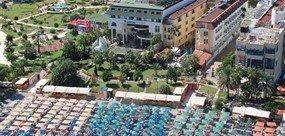 Lancora Beach Hotel - -