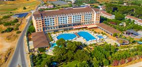 Laphetos Beach Resort & Spa Hotel Antalya Side