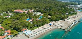 Larissa Art Beach Kemer Antalya Kemer