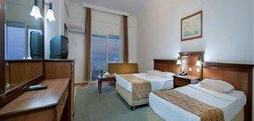 Larissa Hill Beach Hotel - -