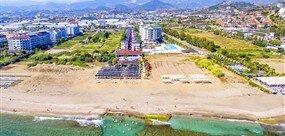 Larissa Holiday Beach Club Antalya Alanya