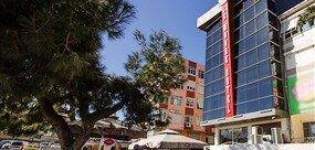 Le Marde Hotel İstanbul Bakırköy