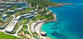 Le Meridien Bodrum Beach Resort Muğla Bodrum