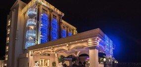 Les Ambassadeurs Hotel & Casino Girne Girne Merkez