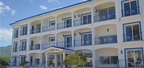 Leton Aphrodite Hotel Girne Girne Alsancak