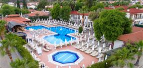 Liberty Hotels Ölüdeniz Muğla Fethiye