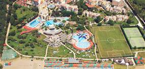 Limak Arcadia Golf Sport Resort Antalya Belek