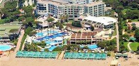 Limak Atlantis De Luxe Hotel & Resort Antalya Belek