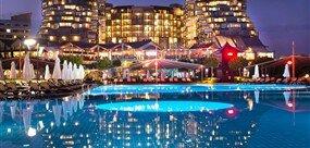 Limak Lara De Luxe - Resort Antalya Lara-Kundu