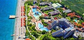 Limak Limra Hotel - Resort Antalya Kemer