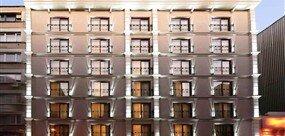 Listana Hotel Şişli İstanbul Şişli