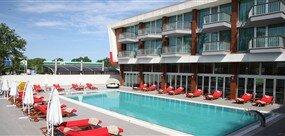 Lova Hotel & Spa Yalova Yalova Yalova Merkez