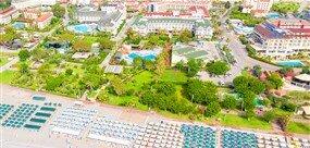 Lucida Beach Hotel Antalya Kemer