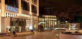 Lugal A Luxury Collection Hotel Ankara Çankaya
