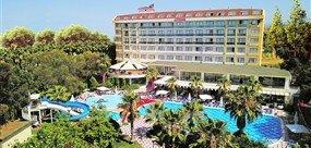 Lycus Beach Hotel Antalya Alanya