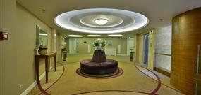 Marigold Thermal & Spa Hotel Bursa Osmangazi