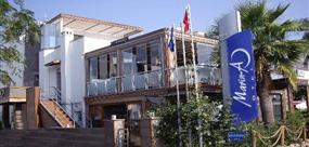 Marin-A Hotel Muğla Bodrum