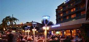 Maris Beach Hotel Muğla Marmaris
