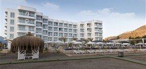 Marpessa Blue Beach Hotel Mersin Silifke
