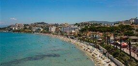 Martı Beach Hotel Aydın Kuşadası