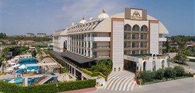Mary Palace Resort & Spa Antalya Side