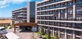 May Thermal Resort & Spa Afyon Sandıklı