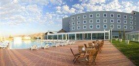 Mcg Çakmak Thermal Hotel Afyon Afyon Merkez