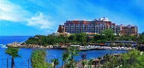 Merit Crystal Cove Hotel & Casino Girne Girne Merkez
