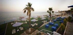 Mersin Ayaş Veran Otel Beach Club Mersin Erdemli