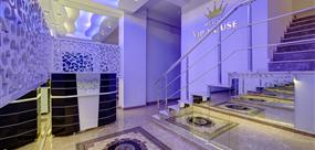 Mersin Vip House Otel Mersin Mezitli
