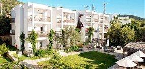 Mi Casa Beach Hotel Muğla Bodrum