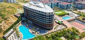 Michell Hotel & Spa (+16) Antalya Alanya