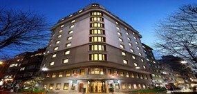 Midtown Hotel İstanbul Beyoğlu