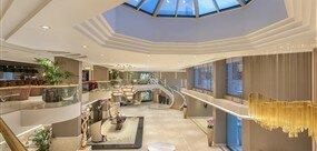 Mirage Park Resort Antalya Kemer